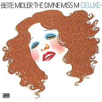Bette Midler - Divine Miss M (Deluxe Edition) [CD] USA import