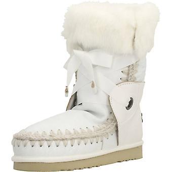 Mou Boots Eskimo Color Wxwhi