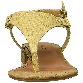 Rampage Womens janda Open Toe Casual Ankle Strap Sandals