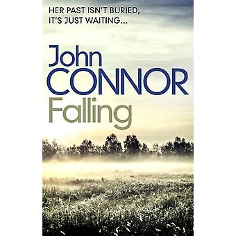 Falling by John Connor