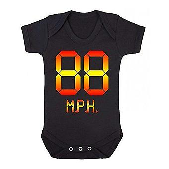 88 Mph Babygrow