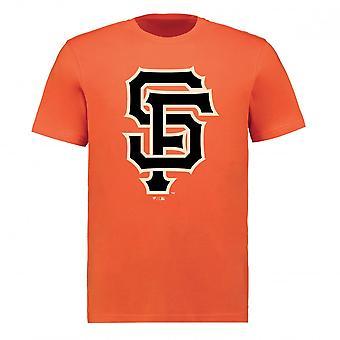 Fanatics Mlb San Francisco Giants Secondary Logo T-shirt
