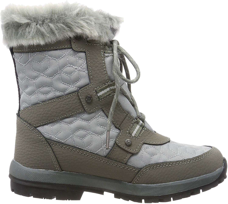 Buty zimowe z Marina BEARPAW kobiet RwlmP