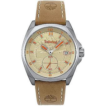 Timberland Мужские часы Hutchington TBL 15354JS-07