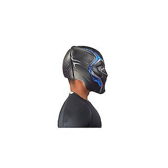 Avengers Black Panther Mask