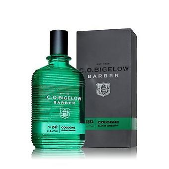 C.O. Bigelow Barber Elixir Green Cologne No 1582 Cologne (2. 5 oz /  75 ml)