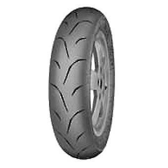Motorcycle Tyres Mitas MC34 ( 90/90-10 TL 50P Rear wheel, Compound Super Soft, Front wheel )