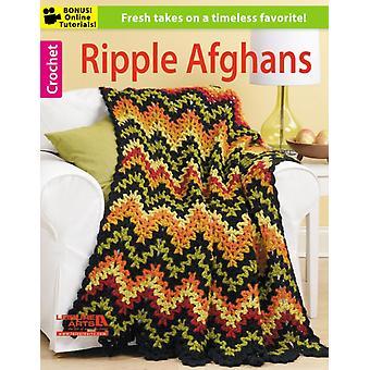 Crochet Ripple Afghans by Leisure Arts
