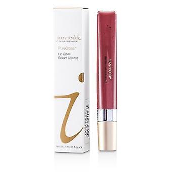Jane Iredale Puregloss Lip Gloss (nova embalagem) - Framboesa 7ml/0.23oz