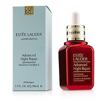 Estee Lauder Advanced Night Repair Synchronized Recovery Complex Ii (limited Edition) 50ml/1.7oz
