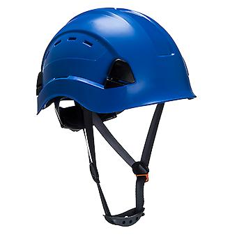 Portwest height endurance vented workwear safety helmet ps63