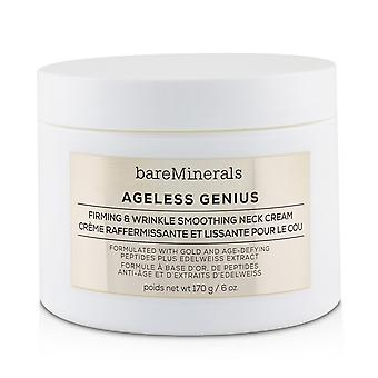 Ageless genius firming & wrinkle smoothing neck cream (salon size) 229397 170g/6oz