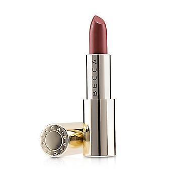 Becca Ultimate Lipstick Love - # Blush (warm Peachy Pink) - 3.3g/0.12oz