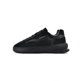 Lavair Lavair Black Camo Maxxi Sneaker