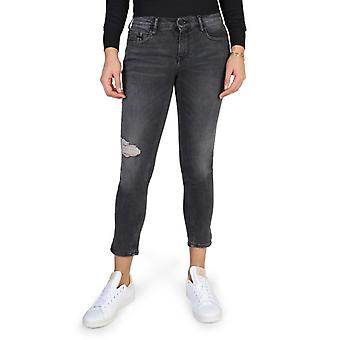 Calvin klein women's jeans grey j20j200950