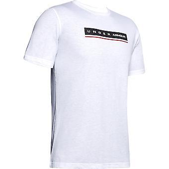 アンダーアーマーリフレクション1351620100ユニバーサルサマーメンTシャツ