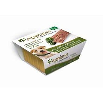 Applaws Pâté with Lamb and Vegetables (Dogs , Dog Food , Wet Food)