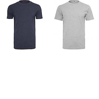 Build Your Brand Mens T-Shirt Round Neck