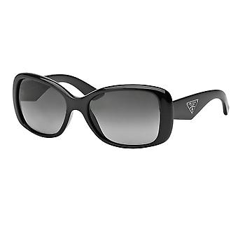 Prada 0pr32ps 1ab5w1 57 Heritage Limited Edition Polarized Black Ladies Sunglasses