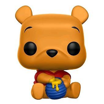 Winnie the Pooh Seated Pop! Vinyl