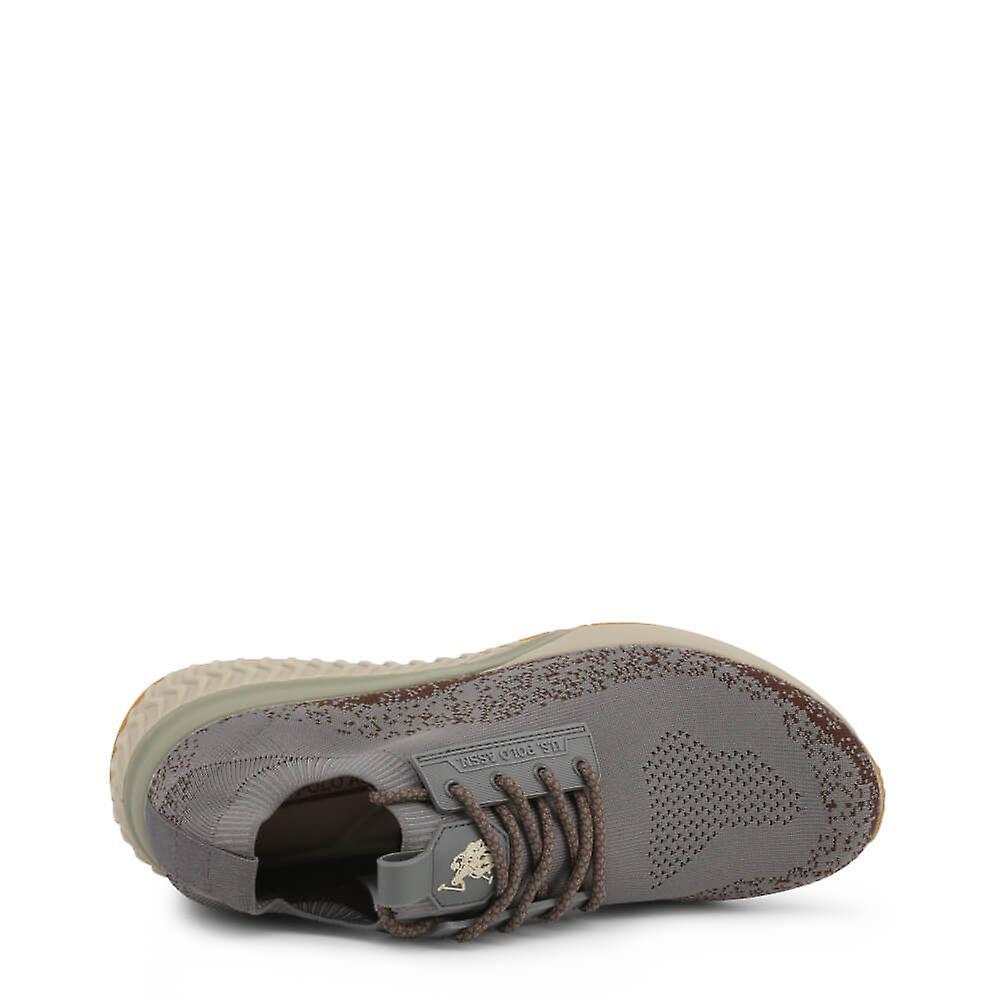 U.S. Polo Assn. Original Men All Year Sneakers - Grey Color 36563