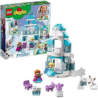 LEGO DUPLO Frozen - Ice Castle