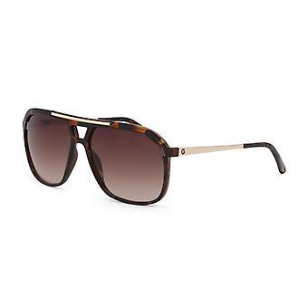 Gissa män's gradient solglasögon brun gg2121