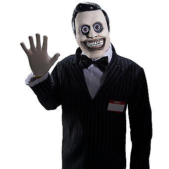 Bristol Neuheit Unisex Erwachsene Verkäufer Halloween Maske