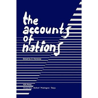The Accounts of Nations by Kenessey & Z.