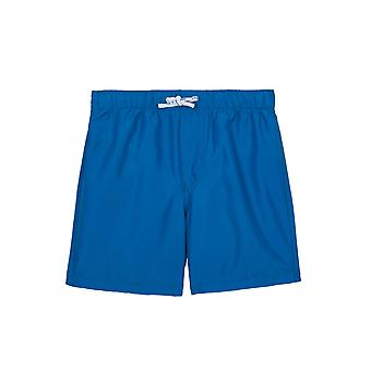 Dolce & Gabbana Solid-Coloured Boxer Shorts With Elasticated Waistband