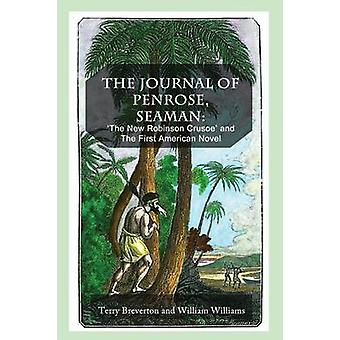 The Journal of Penrose Seaman by Breverton & Terry