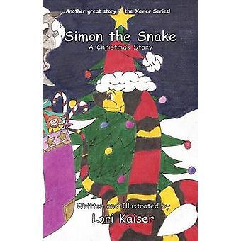 Simon the Snake a Christmas Story by Kaiser & Lori