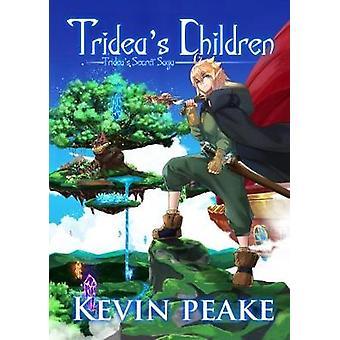 Trideas Children by Peake & Kevin