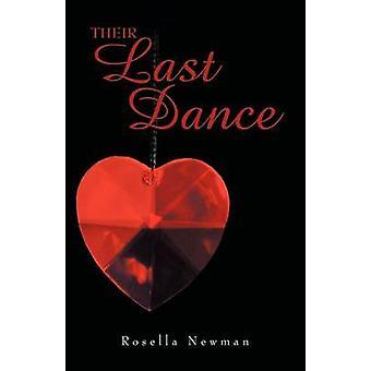 Deres siste dans av Newman & Rosella
