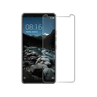 FONU gehärtetem Glas Bildschirm Schutz HTC Desire 12 Plus - 0,33 mm