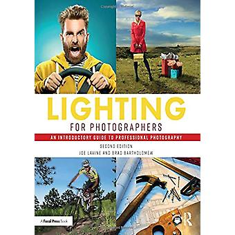 Lighting for Photographers - An Introductory Guide to Professional Pho
