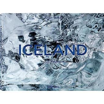 Iceland - Nature of the North by Jurgen Wettke - 9783961710287 Book