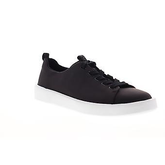 Camper Courb hombres negro casual encaje hasta zapatos de deporte de moda