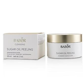 Cleansing sugar oil peeling 50ml/2oz