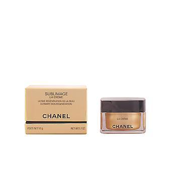 Chanel Sublimage La Crème 50 Gr voor vrouwen