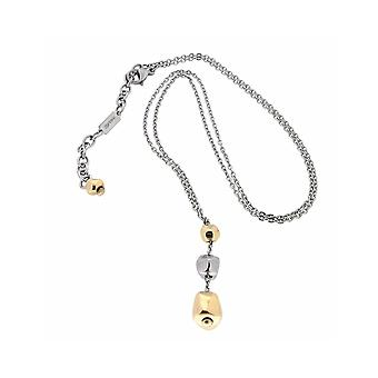 ZOPPINI Pepita Stainless Steel Necklace