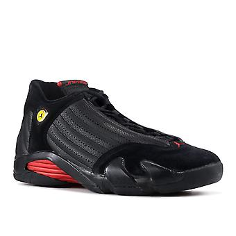 Air Jordan 14 Retro - 2005 - 311832 - 002 - sapatos