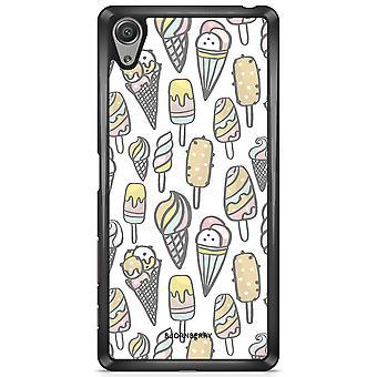 Bjornberry Peel Sony Xperia X - Ice Cream