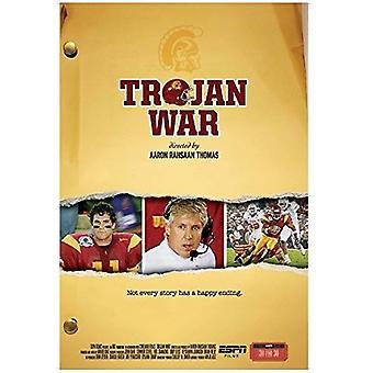 ESPN Films 30 for 30: Trojan War [DVD] USA import