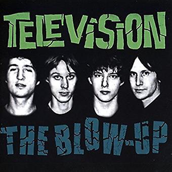 Television - Blow Up [Vinyl] USA import