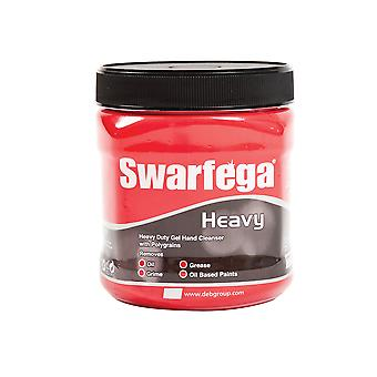 Swarfega Heavy-Duty Hand Cleaner 1 Litre SWAH1