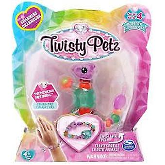 Twisty Petz Single Pack Série 4 - Munchums Squirrel