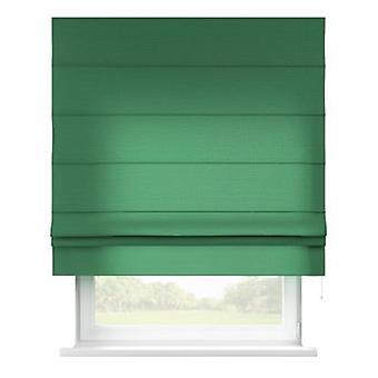 Raffrollo Padva, grün, 100 × 170 cm, Loneta, 133-18