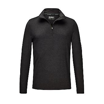 killtec Men's Functional Shirt Thones MN TRTLNCK A