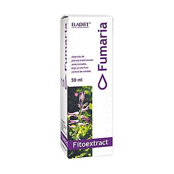 Fumitory Extract 50 ml